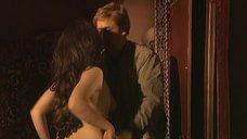 Эротическая сцена с Еленой Посоюзных