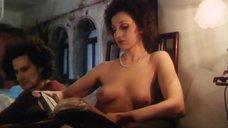 Полностью голая Татьяна Титова