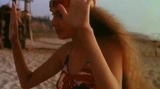 1. Франческа Переплетчикова в купальнике – Всего один поворот