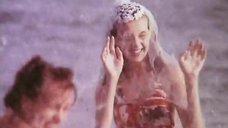 7. Франческа Переплетчикова в купальнике – Всего один поворот