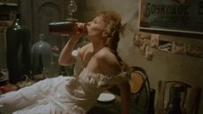 Пьяная Ирина Цывина