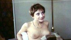 Голая грудь Татьяны Кривицкой
