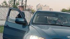 6. Секс с Екатериной Кабак в машине – Бесстыдники (Россия)