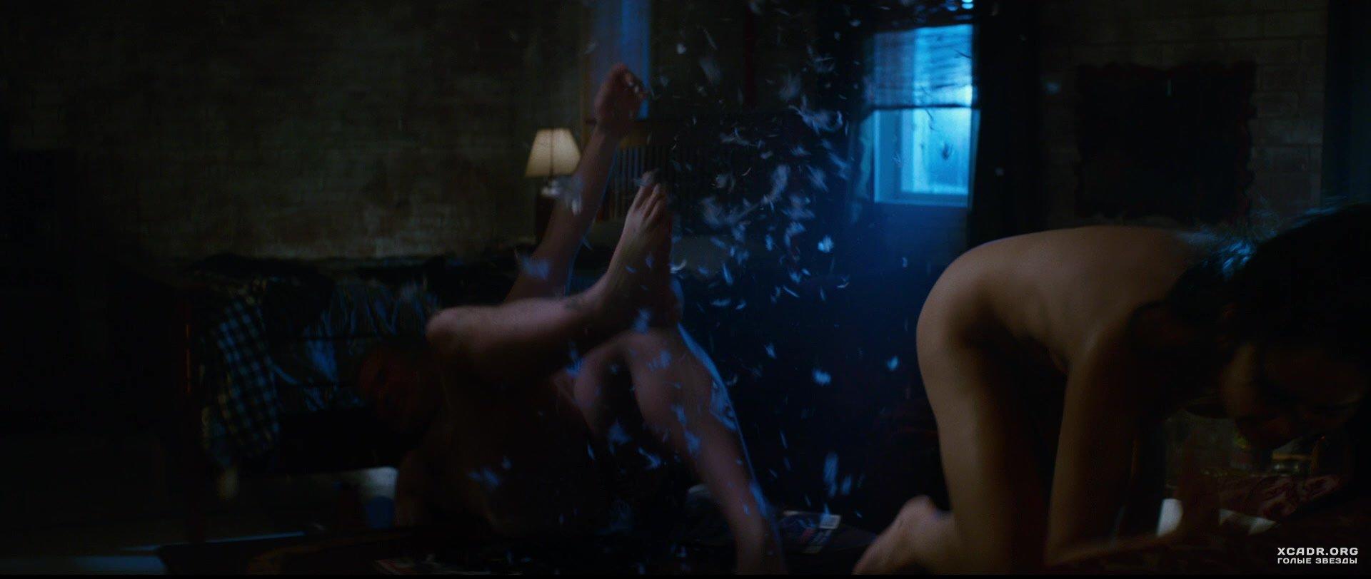 Секс с лией