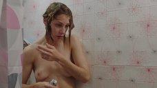 2. Голая грудь Ирины Горбачевой – Аритмия