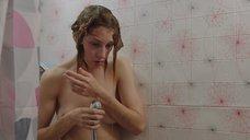 3. Голая грудь Ирины Горбачевой – Аритмия