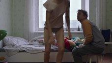 16. Ирина Горбачева в трусиках – Аритмия