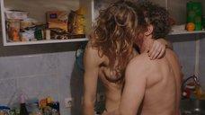 4. Секс с Ириной Горбачевой на кухне – Аритмия