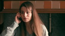 16. Секси Валерия Бурдужа в трусиках – Второе зрение
