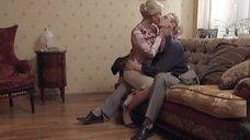 Интимная сцена с Аленой Ивченко