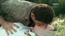 Интимная сцена с Марией Бортник