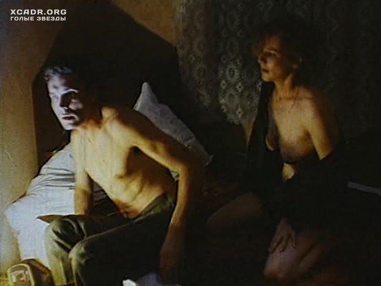 Секс Сцена С Илзе Дауварте – Дуплет (1992)