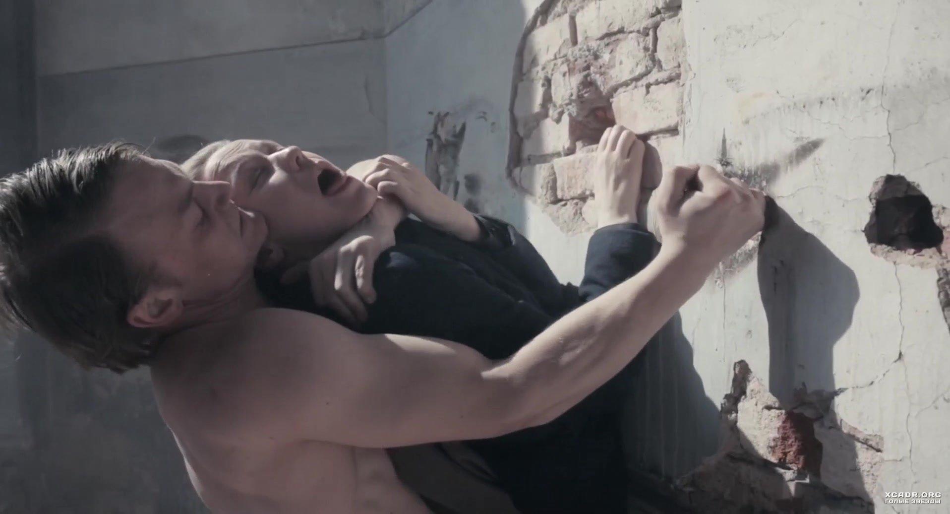 Голая Мария Калинина Видео