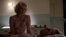 Хелена Йорк хочет заняться сексом в лаборатории
