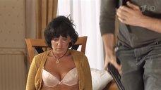 Связанная Элизабетта Роккетти Писяет На Стуле – Наперекосяк (2005) (2005)