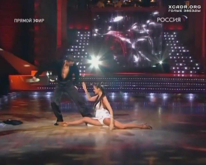 этого сайта эротические танцы со звездами россии кондуктора походили