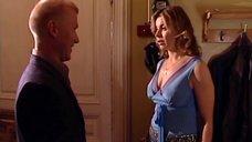 3. Лада Дэнс в соблазнительной блузке – Бальзаковский возраст или Все мужики сво...