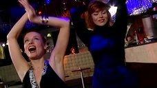 2. Развратный танец Лады Дэнс и Жанны Эппле – Бальзаковский возраст или Все мужики сво...