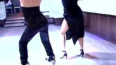 4. Развратный танец Лады Дэнс и Жанны Эппле – Бальзаковский возраст или Все мужики сво...