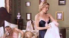 3. Эротическая сцена с Натальей Вдовиной – Очарование зла