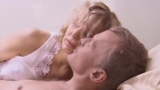 2. Постельная сцена с Наталье Вдовиной – Очарование зла