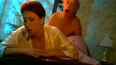 3. Алика Смехова занимается сексом с пожилым мужчиной – Бальзаковский возраст или Все мужики сво...