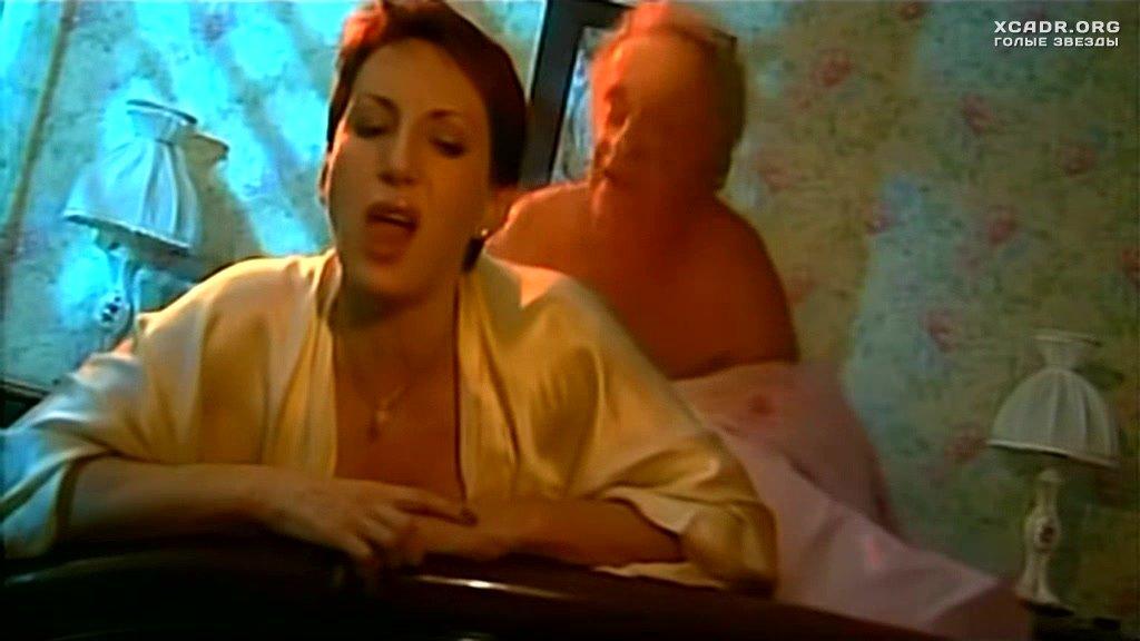 Домашнее алика смехова интимные сцены гламурной блондинкой трусиках