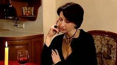 2. Алика Смехова соблазняет ногой – Бальзаковский возраст или Все мужики сво...
