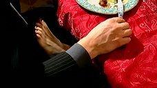 8. Алика Смехова соблазняет ногой – Бальзаковский возраст или Все мужики сво...