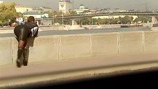 6. Алика Смехова в кожаной юбке – Бальзаковский возраст или Все мужики сво...