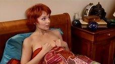 4. Раздетая Жанна Эппле на массаже – Бальзаковский возраст или Все мужики сво...