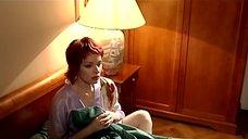 5. Жанна Эппле смотрит порно – Бальзаковский возраст или Все мужики сво...