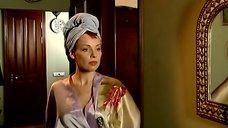 1. Жанна Эппле в халате – Бальзаковский возраст или Все мужики сво...