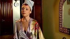 3. Жанна Эппле в халате – Бальзаковский возраст или Все мужики сво...