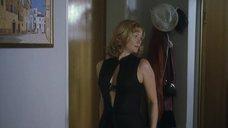 Татьяна Яковенко примеряет платья