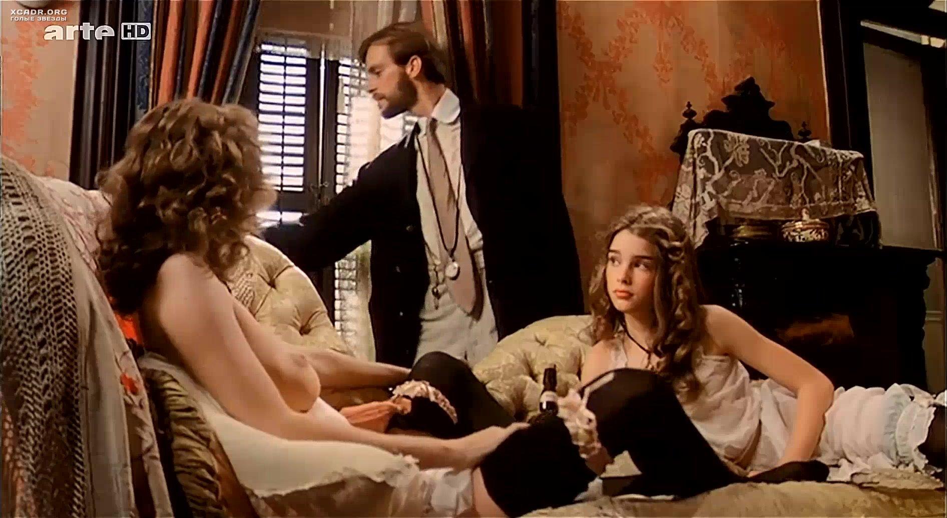итальянский фильм про проституток - 9
