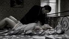 3. Секс сцена с Мариной Александровой – Бабушка Ада
