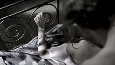 8. Секс сцена с Мариной Александровой – Бабушка Ада