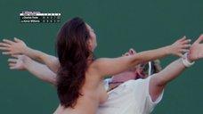 13. Секс с Лизой Робертс на тенисном корте – 7 дней в аду