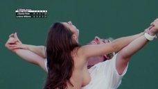 14. Секс с Лизой Робертс на тенисном корте – 7 дней в аду