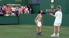 15. Секс с Лизой Робертс на тенисном корте – 7 дней в аду