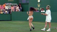 16. Секс с Лизой Робертс на тенисном корте – 7 дней в аду