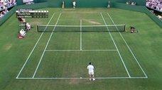8. Секс с Лизой Робертс на тенисном корте – 7 дней в аду
