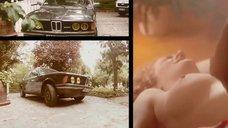10. Секс с Анук Фераль в клипе Hypnolove - Winter In The Sun
