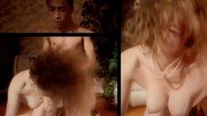 9. Секс с Анук Фераль в клипе Hypnolove - Winter In The Sun