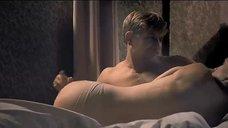 3. Интимная сцена с Мариной Вакт в постели – Двуличный любовник