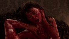 14. Групповой секс с Билли Пайпер и Джессикой Барден в крови – Страшные сказки
