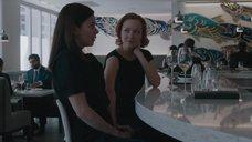2. Луиса Краузе мастурбирует Анне Фрил в баре – Девушка по вызову