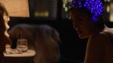 6. Постельная сцена с Эмили Вер Николл – Черное зеркало