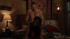 1. Интимная сцена с Шанолой Хэмптон – Бесстыжие